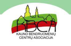 Kauno bendruomeniu asociacija